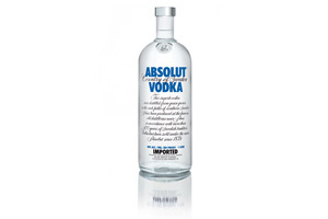 Cafe Contrast - Absolut Vodka