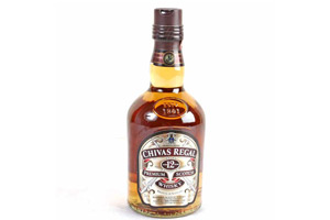 Cafe Contrast - Chivas Regal 12 Year Old
