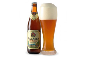 Cafe Contrast - Paulaner Weis